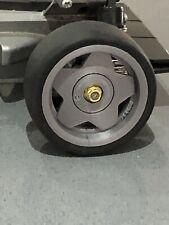 Tamiya 1:10 Scale Borbet A Radio Control Wheels 52mm X 26mm  X4