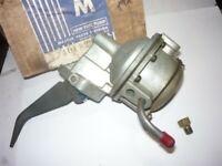 1965 Mercury 427 v8 fuel pump new #40182