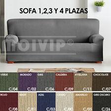 Fundas de sofas elasticas y adapatable o funda para asiento de silla elastica