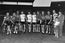 Cyclisme, ciclismo, wielrennen, radsport, EQUIPE NEDERLAND TOUR DE FRANCE