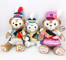 More details for stuffed toy gelatoni tokyo disney sea shelliemay duffy plush 35th anniversary