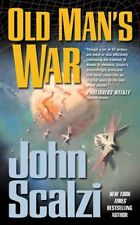 Complete Set Series - Lot of 6 Old Man's War books by John Scalzi (Fantasy)