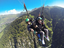 Paramotor Training UK - Powered Paragliding Complete Course - Fly solo in 7 days