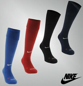 Mens Nike Anatomical Dri Fit Sport Classic Football Socks Sizes from 8 to 14