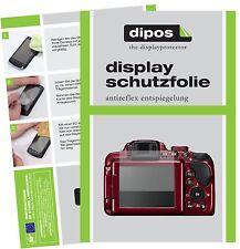 6x Nikon Coolpix B700 Film de protection d'écran protecteur antireflet dipos