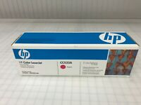 Genuine HP 304A CC533A Magenta Toner Cartridge for LaserJet CP2025 CM2320mfp