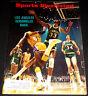 April 24, 1972 Sports Illustrated KAREEM ABDUL-JABBAR Cover Milwaukee Bucks