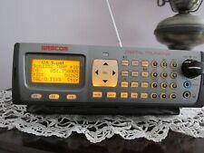 Grecom Psr-600 Digital Trunking Scanner Receiver