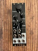 VCO Synth Module // 8HP Analog Eurorack VC Oscillator // Hampshire Electronics