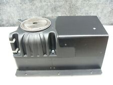 Isel Germany RF1 Rotary Indexing Table Servo Motor 260243-0000 - CNC Project! #2