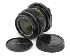 Olympus OM-System Zuiko Shift 35mm F2.8 Lens For OM Series