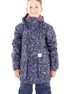 O'Neill Ski Jacket Crest Snowboard Jacket Dark Blue Hyperdry Firewall