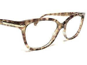 Coach 8132 L109 528713 Women's Light Brown Modern Rx Sunglasses Frames 57/17