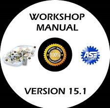 1999-2001 SUBARU IMPREZA L 2.5RS Service Repair Manual CD Workshop 2.2L 2.5L