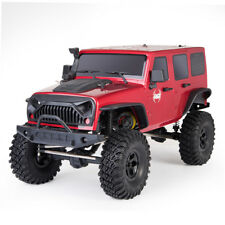 1:10 RGT RC Crawlers RTR Scale 4wd Off Road Monster Truck Rock Crawler 4x4 High