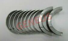 Crankshaft Bearings for Mitsubishi S3L, S4L, K4E, K4F 0.75