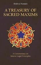 Treasury in Islamic Thought and Civilization: Treasury of Legal Maxims by...