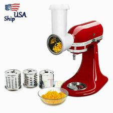 NEW For KitchenAid Fresh Prep Slicer/Shredder Attachment, KSMVSA USA SHIPPING