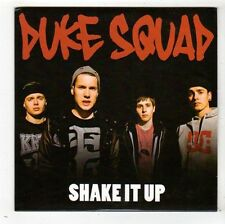 (FY217) Duke Squad, Shake It Up - DJ CD