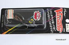 SMITH LTD. HUTLEY'S VASSALLO COLOR 08 JAPAN WOBBLER JERKBAIT BLINKER CRANKBAIT