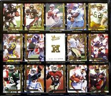 1991 Action Packed Football - Factory Set (291) - MINT in BOX