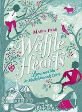 Waffle Hearts by Maria Parr (Hardback, 2013)