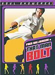 That Man Bolt (DVD, 2005)  SEALED   FREE S/H Fred Williamson