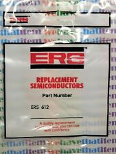 ERS612 / CROSSES TO ECG612, NTE612 / DIODE / / 4 PIECES (qzty)