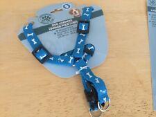 Dog nylon strap harness size S New