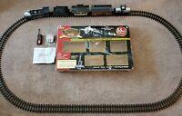 BLACK CANYON EXPRESS EZTEC G Gauge 35 Piece Train Railroad Hobby Toy Electronic