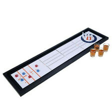 Bowling Shuffle Game Drinking Table games Gift for Coworker