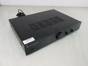 Cambridge Audio Topaz AM1 Integrated Amplifier