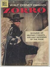 Zorro #882 - Rare 15 cent Variant - First Guy Williams photo cover