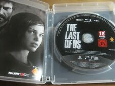 The Last of Us. PS3  Futuristic survival game.