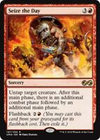 Seize the Day - Foil x1 Magic the Gathering 1x Ultimate Masters mtg card