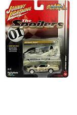 2016 Johnny Lightning STREET FREAKS The Spoilers #04 1972 Buick Riviera