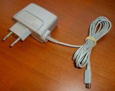 Cargador original (New Nintendo DSi 2DS 3DS XL) AC Power Supply WAP-002 (EUR)