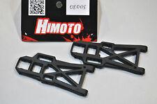 08005 Braccetti Anteriori Himoto 1/10/FRONT LOWER SUSPENSION HIMOTO