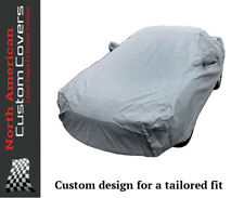 CC297 MG F & MG TF Car Cover - Tailored, Waterproof, Breathable - 1995 onwards
