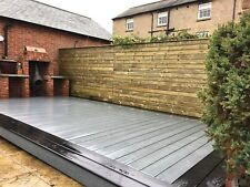 Composite decking boards ebay