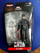 Marvel Legends Series U.S. Agent The Falcon and the Winter Soldier