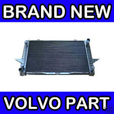 Volvo 850, S70, V70 (-98) (Automatic with Turbo) Radiator