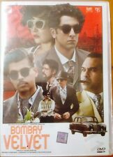 Bombay Velvet - 2015 Official Movie DVD ALL/0 With Special Features Ranbir Kapoo