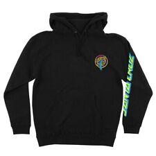 Santa Cruz Skateboards Rob Roskopp Dot Hooded Sweatshirt XL