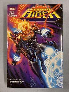 Marvel Comics COSMIC GHOST RIDER Omnibus HC J. Scott Campbell 2021 Global Ship