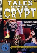 Tales from the Crypt-Tales from the Crypt (HORROR CULT) Tim Roth New