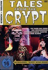 Geschichten aus der Gruft - Tales From The Crypt  ( Horror Kult ) Tim Roth NEU