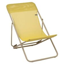 Lafuma Patio U0026 Garden Chairs | EBay