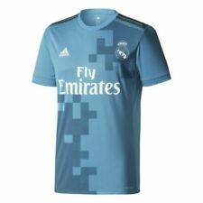 Camiseta Real Madrid Third 17/18 Adidas