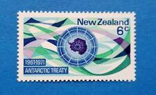 New Zealand Stamp, Scott 476 MNH